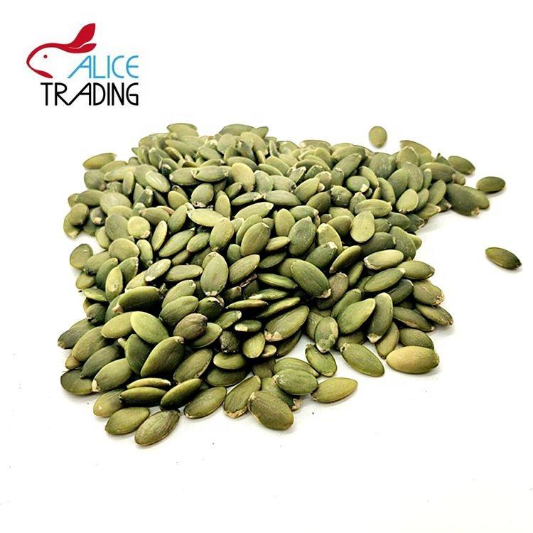 Хорошая цена оптом китайские семена тыквы ядра