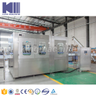 Whole Line Automatic PET Aluminum Tin Can Filling Sealing Machine for Beer Carbonated Beverage Juice Soda Water Soft Drink