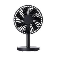 Мини вентилятор с 3 скоростями, регулируемый угол, новинка 2019, USB Настольный охлаждающий вентилятор для офиса, домашнего компьютера, креатив...(Китай)