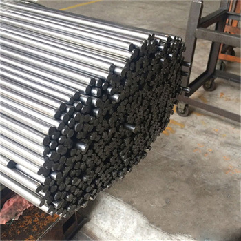Good Quality Ss S35C 4540 C45 Round Steel Bar Turkey