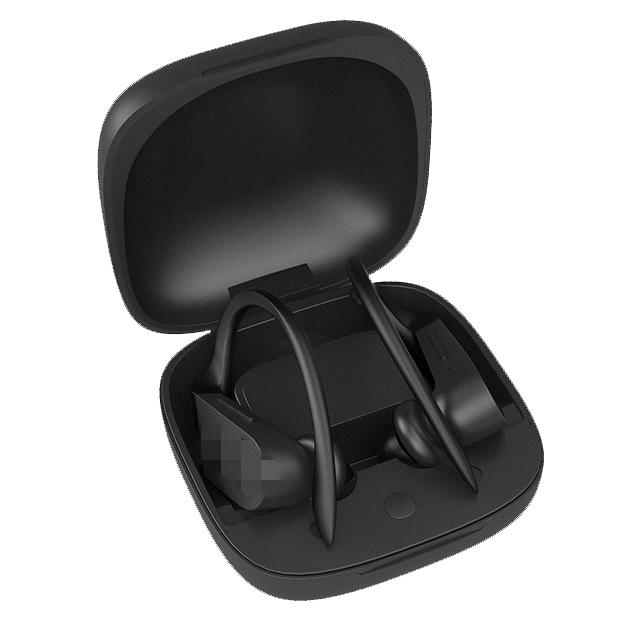 Hifi tws blue tooth headphones in ear wireless earphones TWS earbuds For Powerbeats pro - idealBuds Earphone | idealBuds.net