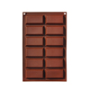12 Cavity Chocolate