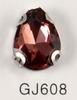 Diamante viola