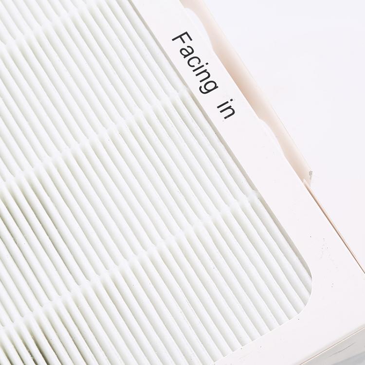 Фильтр Hepa H13 для пылеочистителя воздуха Blueair Smokestop, Композитный фильтр серии 500