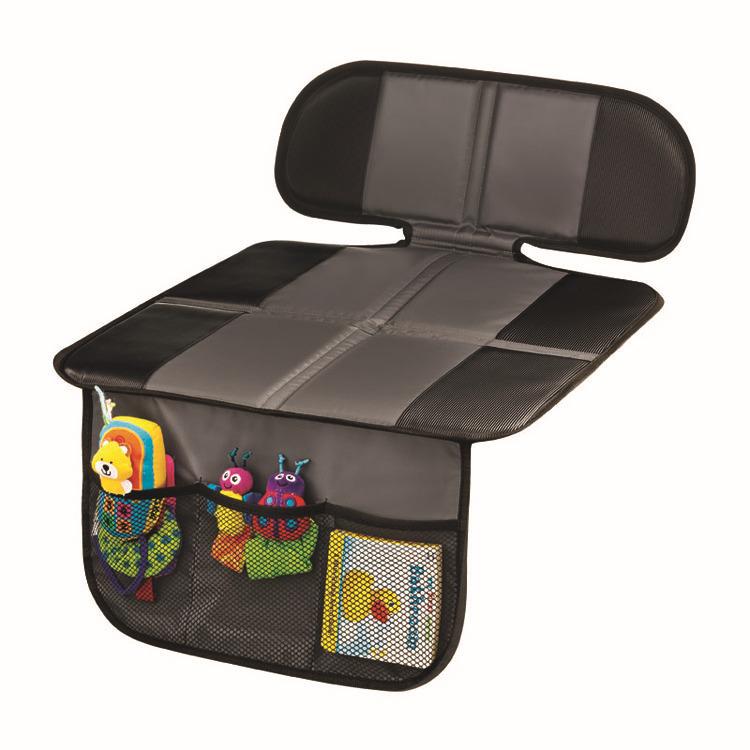 Portable Child car seat anti-wear safety seat cushion Amazon hot sale car accessories mat