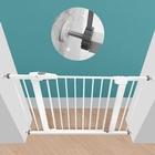 Baby Safe Children Protection Security Stairs Door Baby Pet Safety Gate Fence For Kids Safe Doorway Gate Pets Dog Fence/