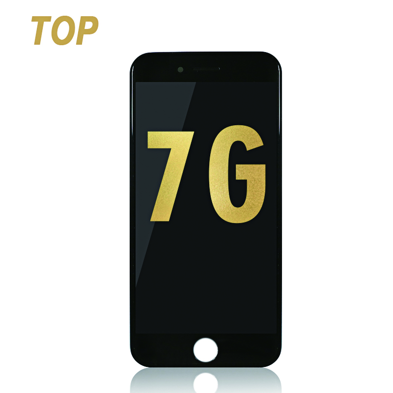 APLONG TOP Incell lcds for iPhone 6 6s 7 8 plus, OEM phone display screen panel mobile phone lcd for iphone 6 6s 7 8 plus