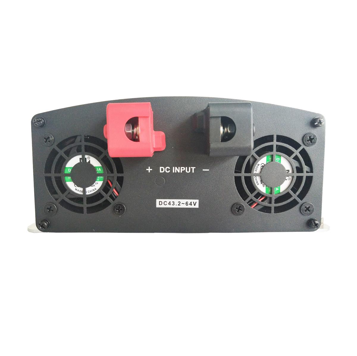 Off Lưới Điện Biến Tần Dc Để Ac Inverter Tinh Khiết Sine Wave Sóng 48V 2000W Cho Năng Lượng Mặt Trời Nhà Hệ Thống 110VAC