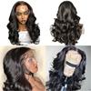 Loose wave full wig