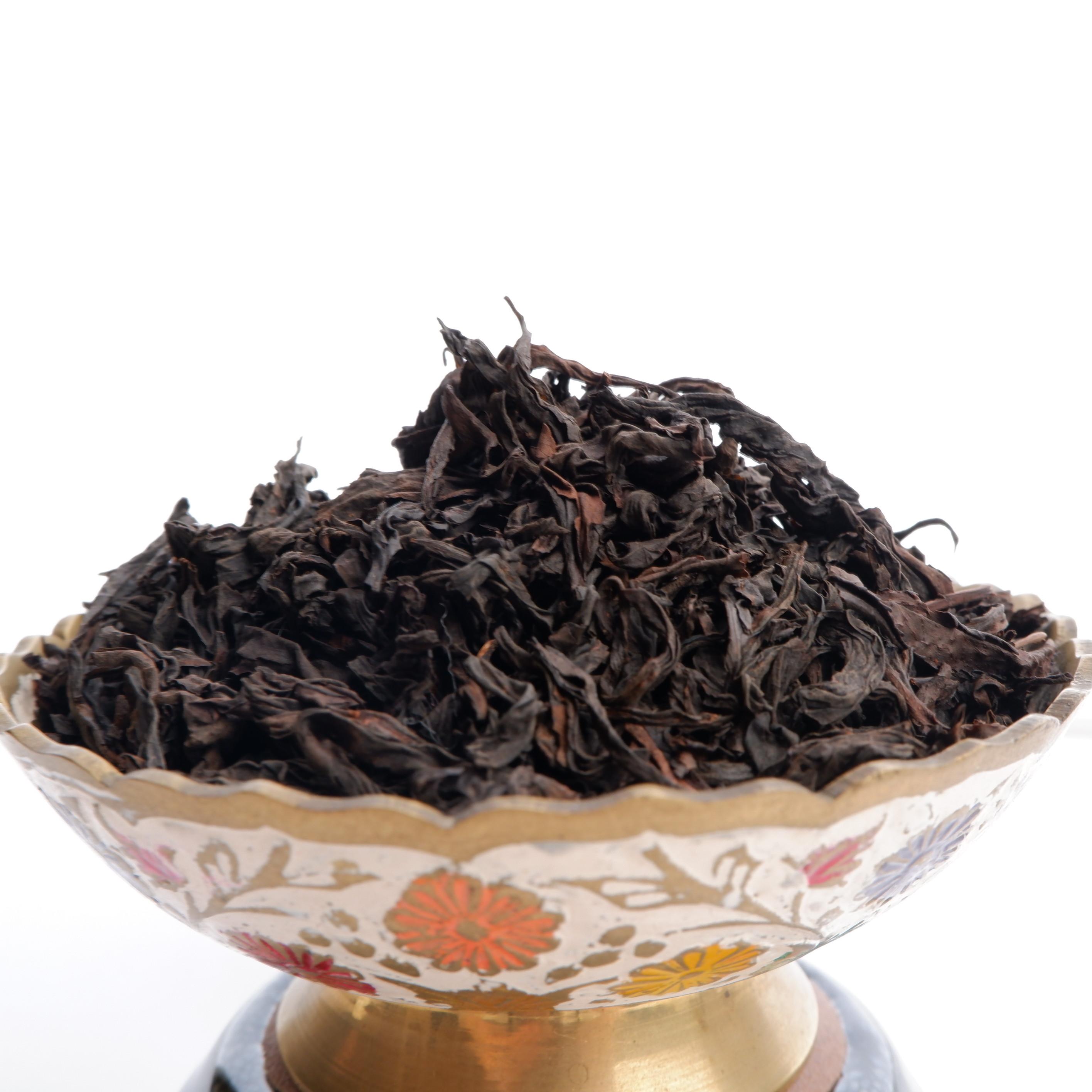 2020 New Promotion Healthy Drink Loose Leaf Oolong Tea - 4uTea | 4uTea.com