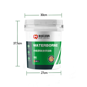 High Hardness Floor Coverings Clear liquid epoxy for floor coating