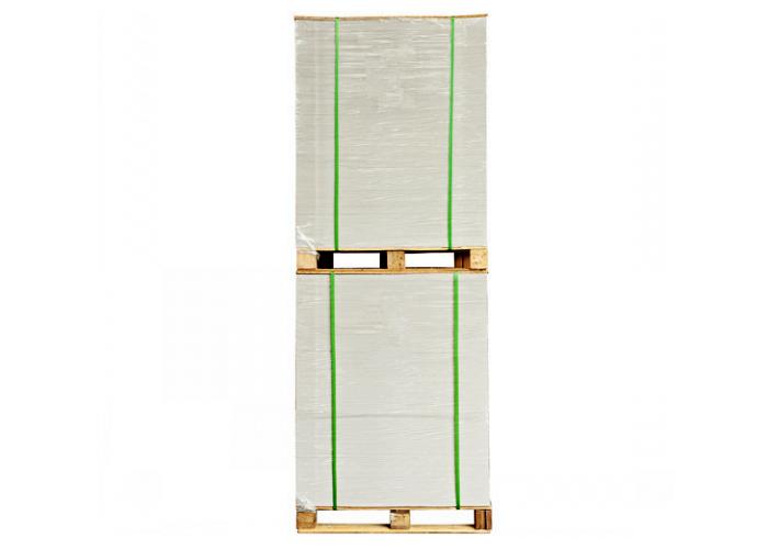Duplex Paper Grey Back Board