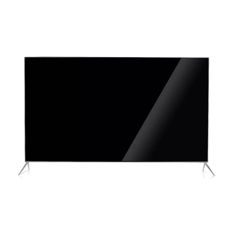 Тонкий 65 дюймов стекло-Бесплатный 3d 4K Ultra HD OLED телевизор 4K умный Браслет OLED ТВ с версией Android системы ТВ/Wi-Fi