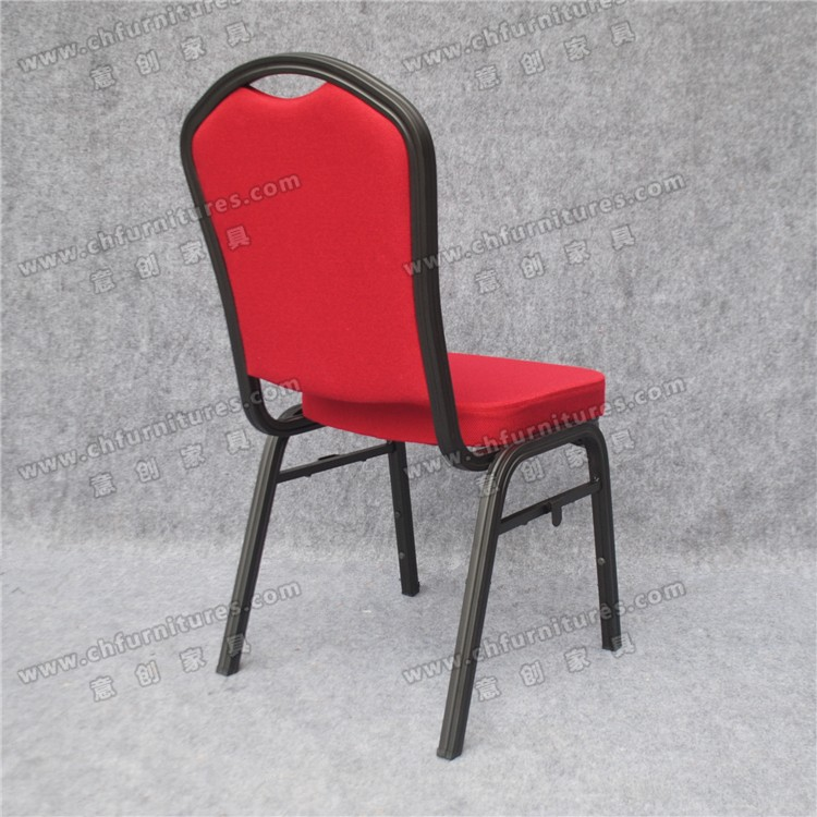 Wholesale Aluminium Stackable Banquet Chairs Red Lecture Hall Theater Auditorium Chair