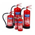 China Firefighting Supplies CE Approved Hand Push Dry Powder Fire Extinguisher