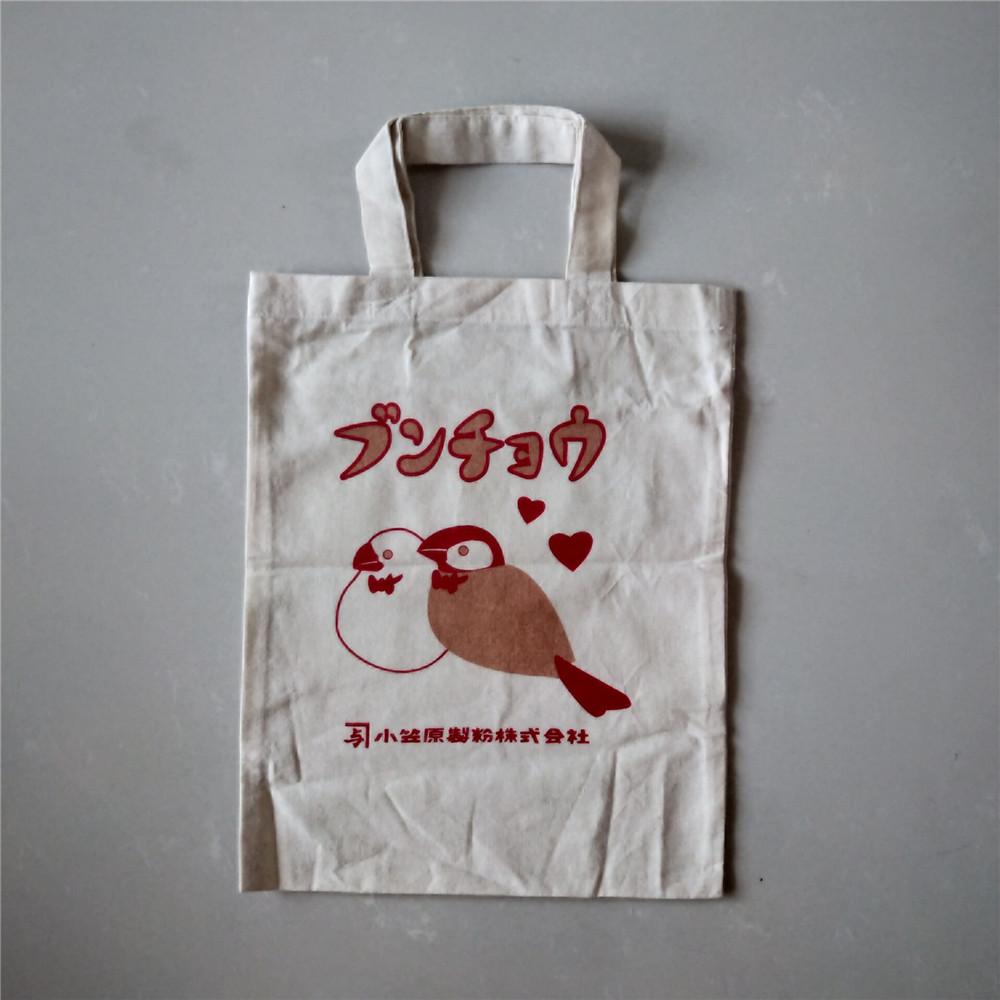 Оптовая продажа из Китая, хлопчатобумажная сумка для покупок