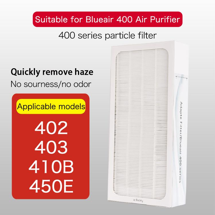 Лидер продаж, композитный Hepa-фильтр, подходит для 401 402 403 450E 410B 480i Blueair Classic 400 Series