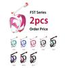 FST-Quantity 2pcs