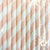 Lightpink & White