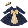 Navy GOLD 06