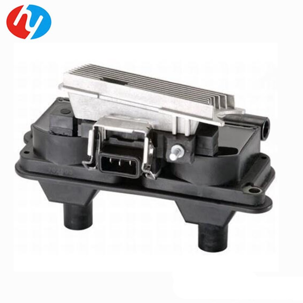 Hengney Genuine New Spare Parts 058905101A KD-8095 KD8095 FOR AUDI Compatible WITH CADIC Ignition Coil