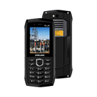 Rugged phone ip68 2.4-inch industrial 4G explosion-proof mobile phone with big battery