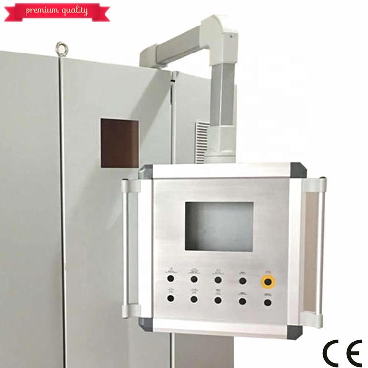 Китайский высококлассный ЧПУ консольный блок управления HMI arm панель управления коробка поддержки arm система