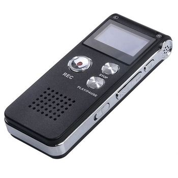 New Arrival Hot Sale Functional Telephone Recording Voice Recorder SK-012 Digital Real-time Voice Recorder