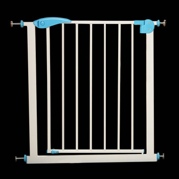 EN1930:2011 Easy to Install without Drilling Wall Baby Protect Door pets gate barrier wide adjustable retractable safety gate