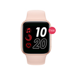 T500 Smartwatch Series 5 Watch BT Phone Call and Answer T500 1.54 INCH Full Touch Fitness Smart Watch