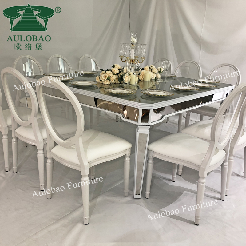 Restaurant Dining Glass Top Wedding Decoration Centerpieces Table Buy Wedding Decoration Centerpieces Table Restaurant Table Dining Glass Top Dining Table Product On Alibaba Com