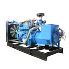 Gas Generator Natural Gas Generator Customized CE Gas Generator 2mw Natural For Sale