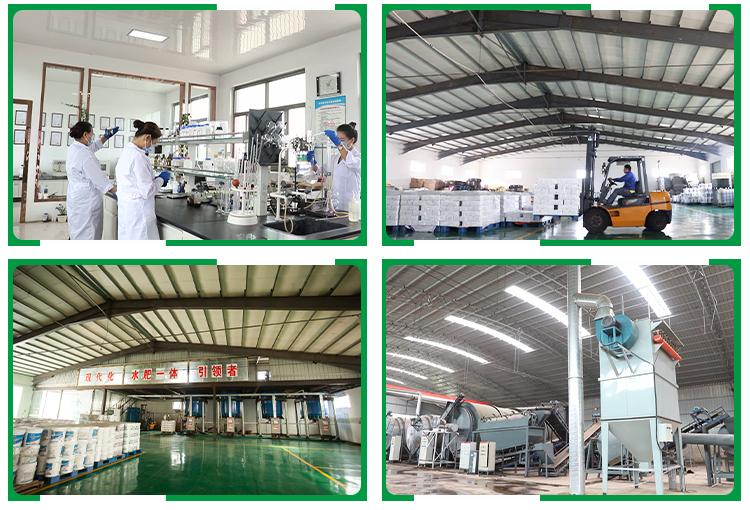 Grado de la agricultura fertilizante orgánico el precio del fabricante de la fábrica de fertilizantes fertilizante orgánico bio