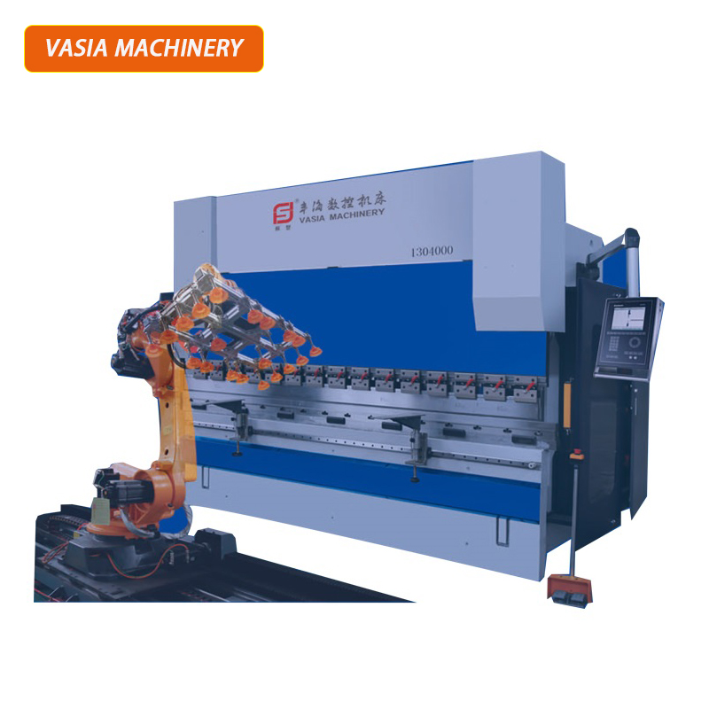 Cheap products 12mm bending press brake 250tons from vasia machinery