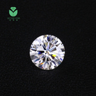 0.01-2.0 carat white synthetic hpht cvd real igi certified lab grown loose diamond wholesale price for sale