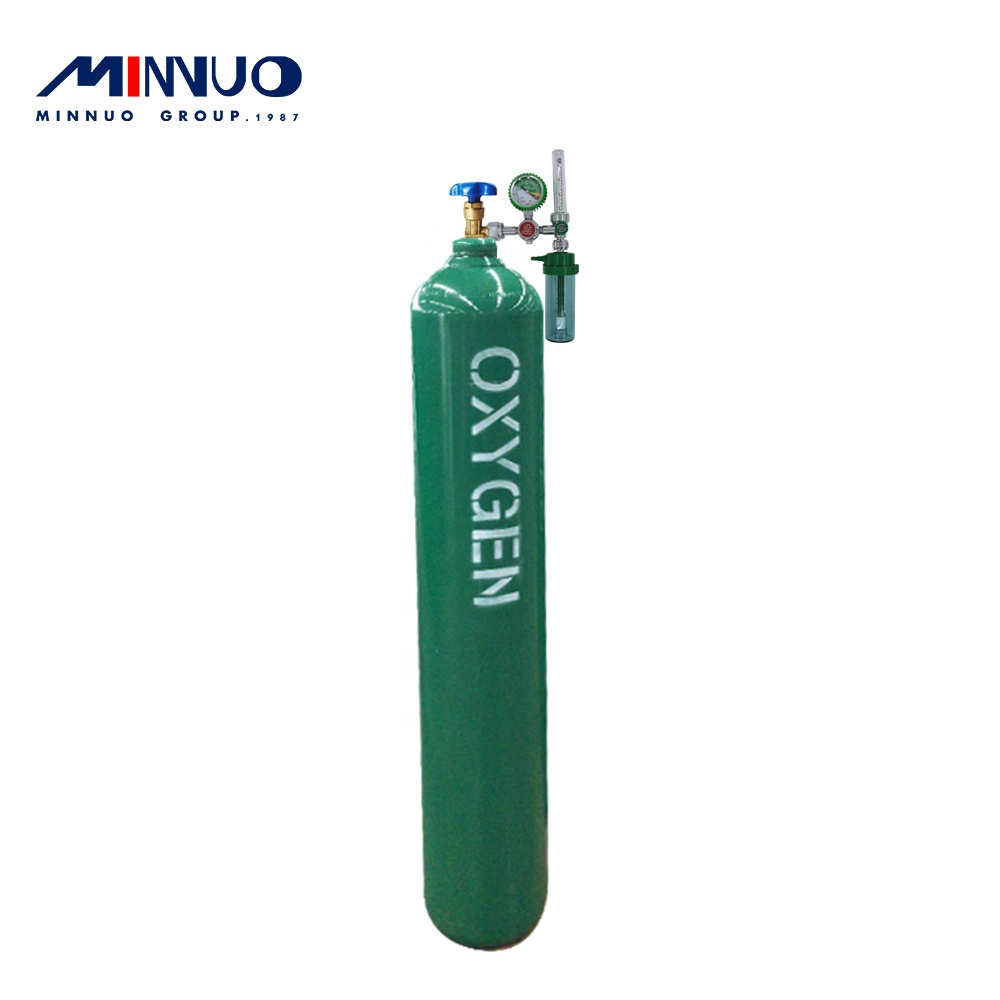 General specifications oxygen tank for surgical operation