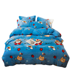 In Bedding Design Comforter Made In China Superior Quality Animal Pattern Four-piece Set Bedding Comforter Sets