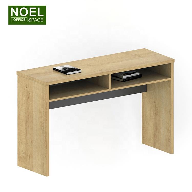Ореховая древесина, цветной круглый стол для конференций MFC, дизайн круглого стола с алюминиевыми ножками