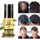 Hair Growth Hair Grow Stop Fall Solution Hair Serum Growth