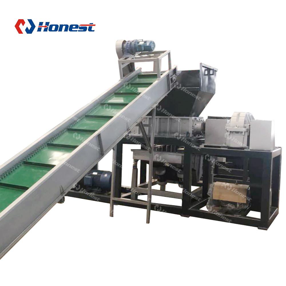 Высокоэффективная машина для измельчения медной проволоки, измельчитель металла