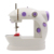 2021 mini household portable handheld home electric garment stitch crafting mending sewing machine for clothes