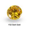 F22 Dark Gold