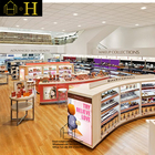 Shop Furnitures For Cosmetic Display Make Up Shop Display Furniture Small Cosmetic Store Design For Interior Decoration