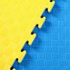 Five strips pattern