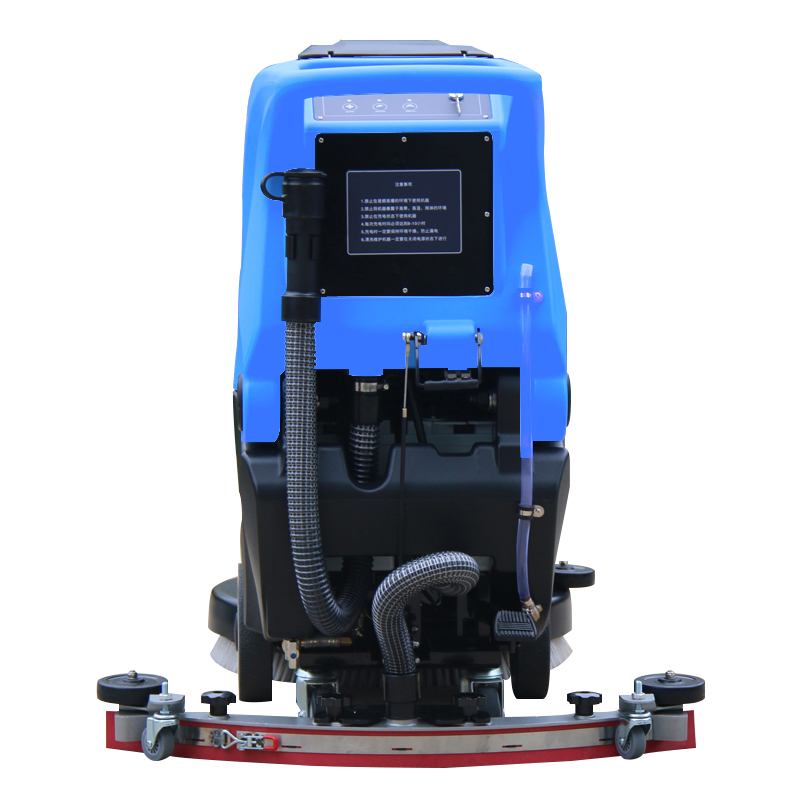 Factory Price Customized Floor Scrubber Cleaning Machine