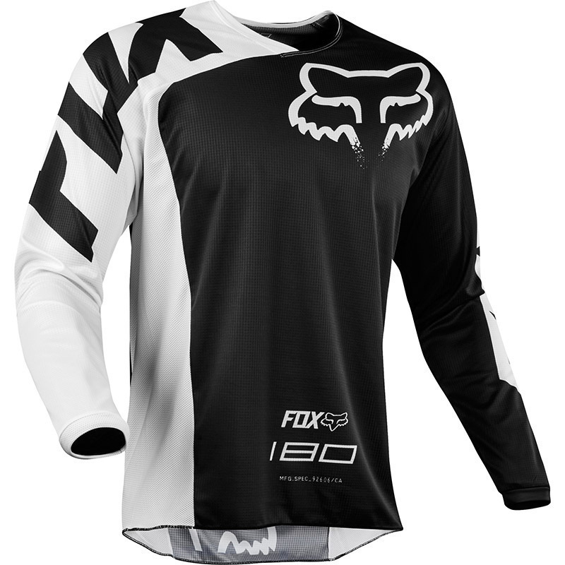 Mountain Bike Wear Blouse Men Summer Off-road Motorcycle Shirt Jersey Bicycle Suit TLD Speed Drop-off Bicycle Suit XQM