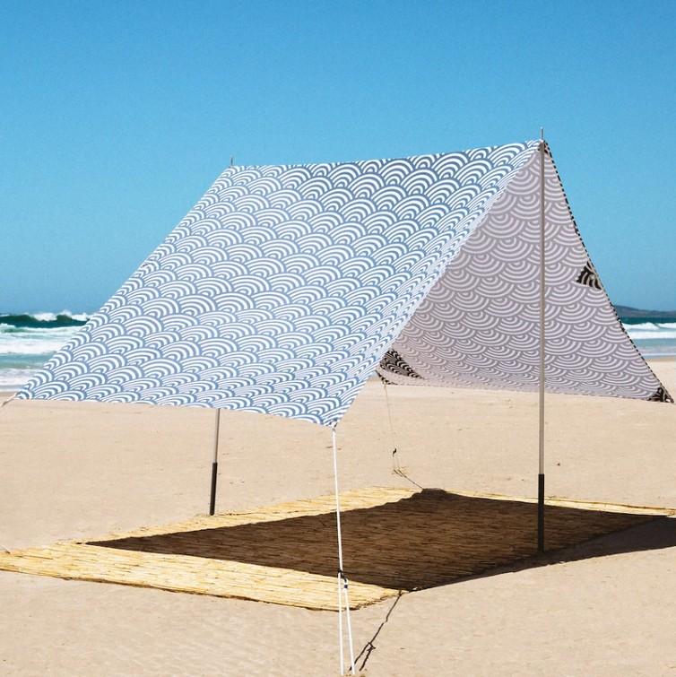 Лучшая летняя уличная Солнцезащитная палатка с защитой от УФ-лучей