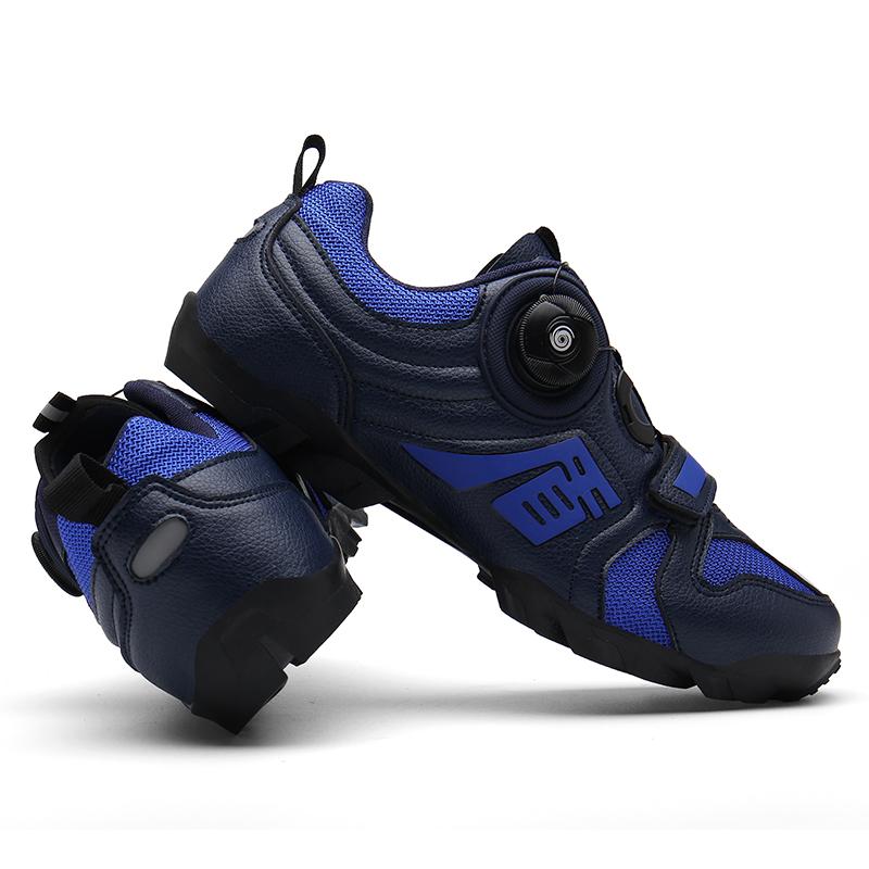 Дышащая парная повседневная обувь для улицы Oem велосипедная обувь мужская распродажа