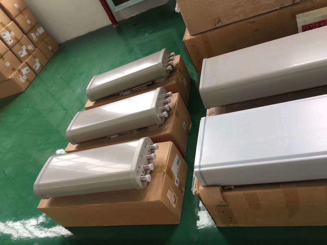 Гранулы из поликарбоната с защитой от УФ-излучения для радома 5 г