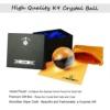 K9 Crystal Ball+Wipes Gift Boxes Velvet Bags